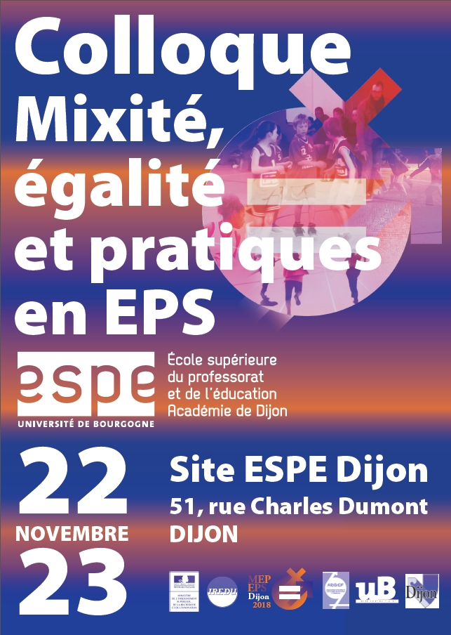 Affiche colloque MEP 2018