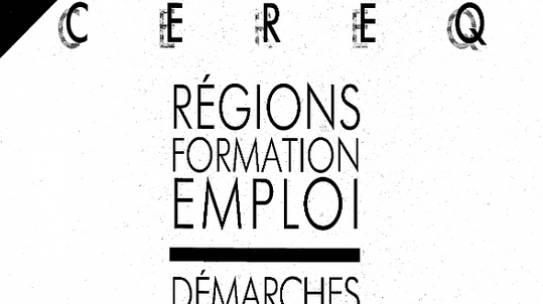 Pourquoi planifier l'offre de formation professionnelle au niveau régional ?